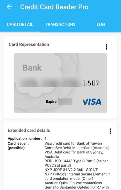 creditcardreader
